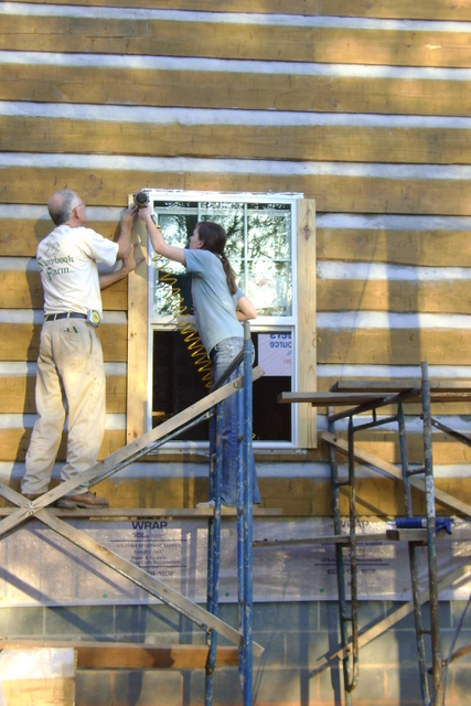 Putting-up-window-trim-3